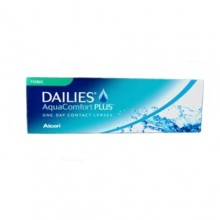 ALCON DAILIES AquaComfort PLUS TORIC(30 ks)